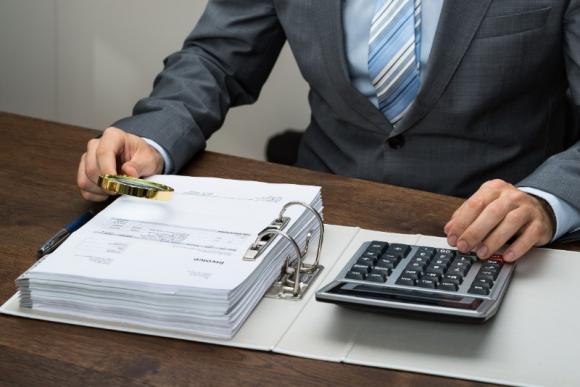 Avocat en contrôle fiscal